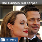 Cannes film festival 2009: Celebrities on the red carpet