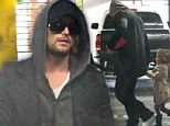 Gabriel Aubry reunites with daughter Nahla after reaching 'amicable agreement' with ex Halle Berry