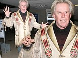Busey, who filed for Chapter 7 in February claiming in legal documents that he owed half a million to creditors, was released from bankruptcy on Monday, TMZ.com is reporting.