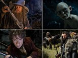 Some fans said they felt sick after watching the new Hobbit film