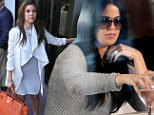Sisters who brunch together, stay together: Khloe and Kourtney Kardashian catch up in Miami