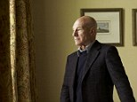 Insight: Patrick Stewart discovered more about his father Alf in Who Do You Think You Are? and now believes he was shell-shocked