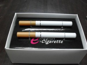 How Much Does an Electronic Cigarette Habit Cost?
