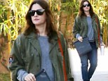 She's a working mother now! Drew Barrymore gets back to business two months after the birth of her daughter Olive