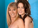 The Sexxxtons: Mother Jessica Sexxxton, and daughter Monica Sexxxton have been creating kinky content for their namesake website for the past year and have just released a DVD