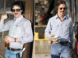 The shocking skeletal images of Matthew McConaughey's extreme weight loss for his latest film role have stunned the world.