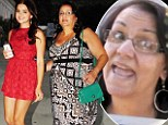 'I have no naked photos of my daughter': Ariel Winter's mother denies trying to leak nude images of other daughter to media