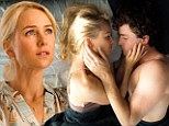Forbidden love: First photos released from the controversial movie Two Mothers starring Naomi Watts