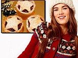 Bits and pieces: Ethical mince pies, organic cardies, recycled jewellery and other charitable treats that will make your week
