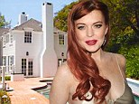 'I can't pay my rent': Lindsay Lohan 'sabotages' a Million Dollar Decorators deal amid claims she has been forced to beg friends for money