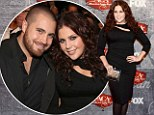 Lady Antebellum singer Hillary Scott makes first red carpet turn since announcing pregnancy at American Country Awards