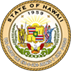 State of Hawaii seal and OIMT logo