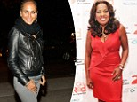 Star Jones and Nicole Ari Parker are leading the charge in fight against high obesity rates among black women