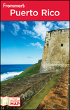 Frommer's Puerto Rico, 10th Edition