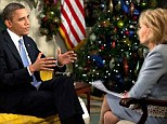 Is this her final fling? Barbara Walters records 'retirement' interview with President Obama