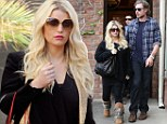 Are Jessica Simpson and Eric Johnson set to wed? 'Pregnant star invites family and friends to Hawaii for secret ceremony'