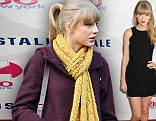 Intruder arrested for trespassing at Taylor Swift's Nashville home after 'wanting to be with star on her birthday'