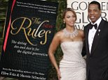 The New Rules, loved by Beyonce Knowles who is pictured here with her husband Jay-Z