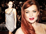 Broke Lindsay Lohan's possessions including designer clothes and 'potentially embarrassing items' set to be auctioned off