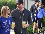 He's so proud! Office star John Krasinski dotes on wife Emily Blunt after she receives Golden Globes nomination