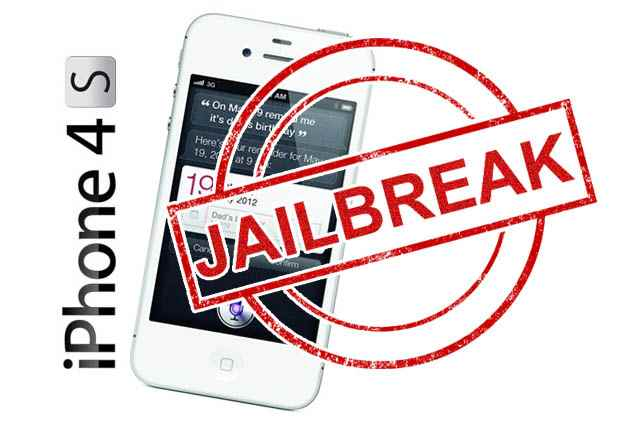 iPhone 4S How to Jailbreak your iPhone 4S using CMD in Windows