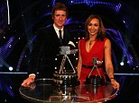 Crowning glory: Bradley Wiggins won Sports Personality of the Year last week