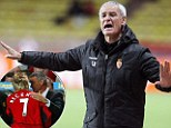 French fancy: Claudio Ranieri has plenty of financial clout to strengthen Monaco