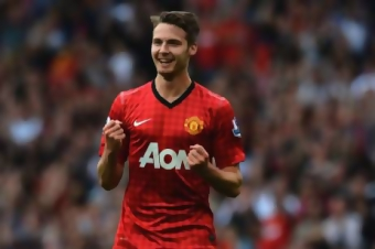 Nick Powell, another rising star from talented Crewe