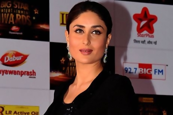 Kareena Kapoor gets competitive with Ranbir