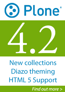 Plone 4.2 Releases