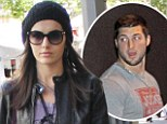 Camilla Belle cuts a lonely figure as she shops solo following rumoured split from Tim Tebow