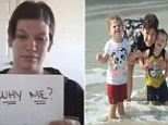 Jennifer Johnson, 30-year-old mother in Cape Coral, Florida, died December 17 but her memory lives on as the video that she made telling her story continues to gain fans online.
