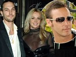 Bizarre love triangle? Kevin Federline's brother Christopher has allegedly claimed he fathered Britney Spears' eldest son
