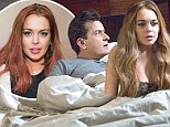 Thanks Charlie Sheen! Lindsay Lohan finally settles her 2009 tax debts...but still owes the IRS $133,00