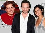 All grown up now! Boy Meets World star Rider Strong announces engagement to stunning brunette actress Alexandra Barreto