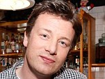 Spice of life: Jamie Oliver revealed his secret addiction to chillis, saying that instead of drinking coffee he has a 'little nibble' on some chilli