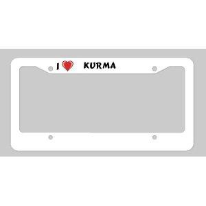 kurma car: