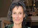 Recovery: The Marchioness of Worcester, pictured in May last year, says that an 'alkaline diet' of organic foods has helped her beat cancer