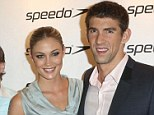 Phelps - worth a reputed $40m - had been dating the 25-year-old beauty for around ten months.