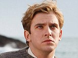 New role: Dan Stevens is to play a Guardian journalist in an upcoming film