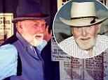 Western character actor Harry Carey, Jr. dies aged 91