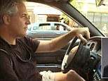 From Wall Street to the street: A cabdriver's tale