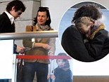 Aloha! Milla Jovovich and husband Paul Anderson take daughter Ever to Hawaii for the New Year's holiday