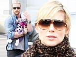 The pretty Spanish actress and wife of Australian hunk Chris Hemsworth has gone for a cute pixie cut - that requires minimal styling while still looking good - and it has upped the yummy mummy factor even more.