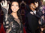 'It's not as easy as people think': Kim Kardashian opens up about pregnancy and reveals she is craving sushi