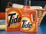 America's favorite: Police and stores around the country are on guard against the latest wave of theft in Tide detergent