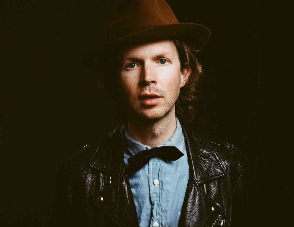 Beck's newest album, Song Reader, is a collection of sheet music intended to be arranged and recorded by his fans.