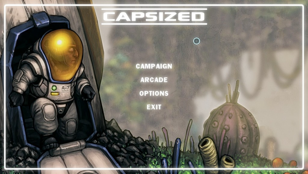 Rocking The Boat… 'Capsized' [Review]