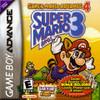 Super Mario Advance 4: Super Mario Bros. 3 (7 Bonus e-Reader Cards)