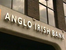 RTÉ.ie News: Anglo Irish Bank Top execs resigned recently